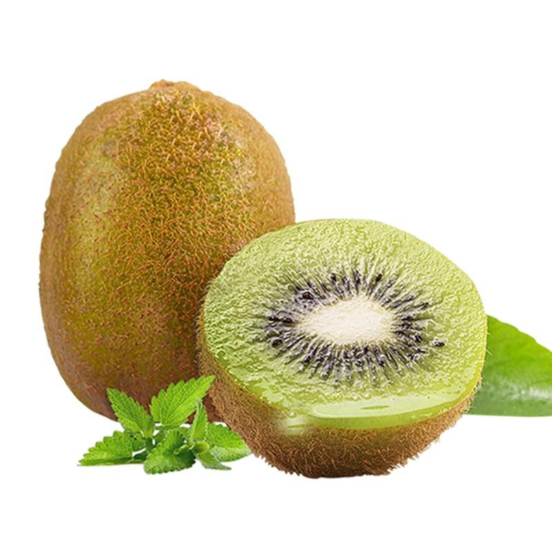 【6.8包u】一颗绿芯绿心猕猴桃5斤